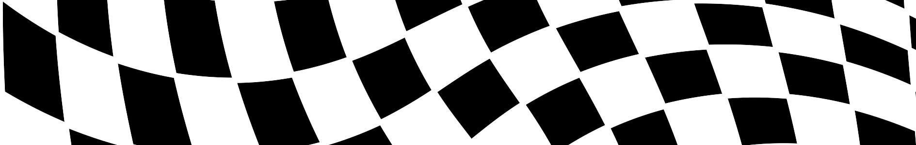2 checkered flag white background